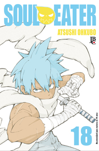 SoulEater18_Capa.indd