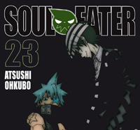 SoulEater23_Capa.indd