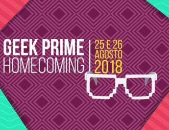 Geek Prime Homecoming #2018