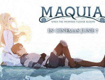 Trailer Maquia: When The Promised Flower Blooms
